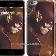 Чехол на iPhone 6 Флеш 3205c-45 фото