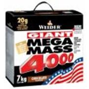 Weider Mega Mass 4000 - 7000гр фото