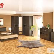 Спальная система Токио фото