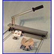 Ручной вырубщик отверстий, биговщик Paperfox KB-32 фото