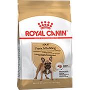 Royal Canin 3кг French Bulldog Adult Сухой корм для собак породы Французский бульдог от 12 месяцев фото