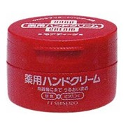 Лечебный питательный крем для рук , баночка 100 гр, Shiseido фото