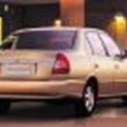 Автомобиль Hyundai Accent фото