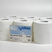 Туалетная бумага Мини Celtex фото