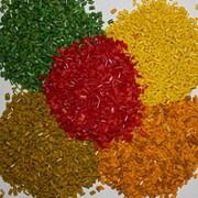 Полимерные материалы. Переработка. фото