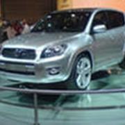 Кредиты на покупку автомобилей Toyota фото