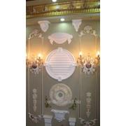 Декор полиуретановый фото