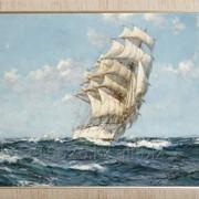 Картины маслом на холсте от 15000 до 250000 тг. фото
