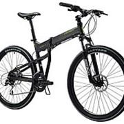 Велосипед Cronus Soldier 1.0 фото