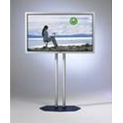 Аренда плазменных панелей, прокат плазменных экранов и телевизоров фото