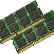 Модуль памяти SODIMM DDR4 16GB (2*8GB) Corsair CMSO16GX4M2A2133C15 фото