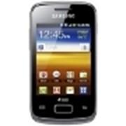 Сотовый телефон Samsung GT-S6102 фото