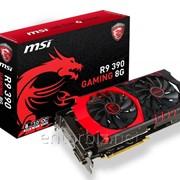 Видеокарта AMD Radeon R9 390 8Gb GDDR5 Gaming MSI (R9 390 Gaming 8G), код 112572 фото
