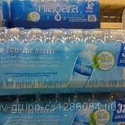 Пленка для упаковки бутиллированной воды фото