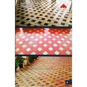 Тротуарная плитка Плетенка фото