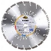 Алмазный диск по камню, граниту AR-TURBO GT фото