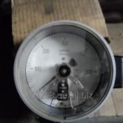 Манометр электроконтактный ЭКМ-2У изменить удалить фото