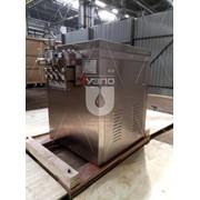 Гомогенизатор плунжерный 10000 литров в час фото