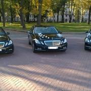 Прокат автомобилей на свадьбу в Минске фото