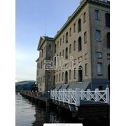 Отель на воде под ключ фото