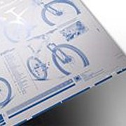 Офсетная пластина Saphira Therm FP 500 605x745-0,27 мм фото