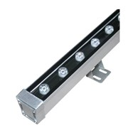 Прожектор светодиодный 18 Вт LED Premium XDH-1801-WW фото
