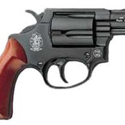 Револьвер газовый Smith & Wesson Chief Special фото