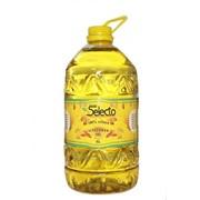 """Масло подсолнечное рафинированное дезодорированное ТМ """"SELECTO"""" фото"""