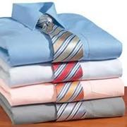 Химчистка одежды фото