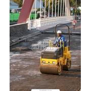 Работы дорожно-строительные фото