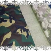 Ткань палаточная (полиуретан с мембранами) фото