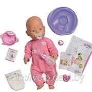 Кукла «Baby Born» фото