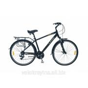 """Велосипед Leon Travel 28"""" 2014 фото"""