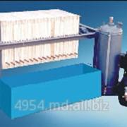 Фильтры для очистки растительного масла ЛФ-1,2,3,4 фото