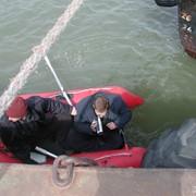 Научно-исследовательские работы в области морской гидротехники фото