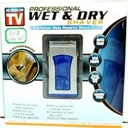 Электробритва Professional Wet &amp- Dry shaver TV-029 фото