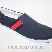 Мужская летняя обувь, арт. 14-81, размеры 41-46 фото