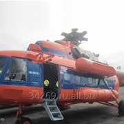 Российский вертолет ВПК - МИ-8МТВ-1 1992г фото