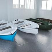 Пластиковая лодка 3 метра фото