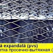 Plasa Expandata in Moldova.Garduri metalice in Moldova.Сетка просечно-вытяжная (пвс).Заборы фото