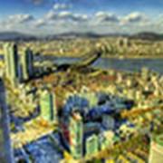 Городские пейзажи фото
