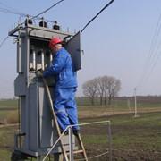 Обслуживание систем электроснабжения, Техническое обслуживание Тр/подстанций и КТП фото