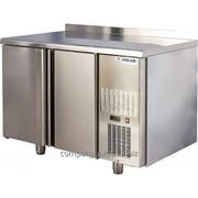 Холодильный стол Polair низкотемпературный TB2GN G фото
