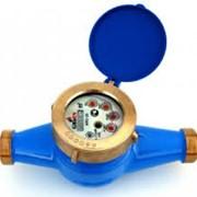 Счетчик воды WM-6,0 Dn 32 (ХВ) мокроход фото
