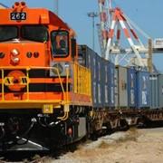 Железнодорожные перевозки крупногабаритных и негабаритных грузов фото
