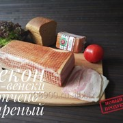 Бекон по-венски к\в ТУ фото