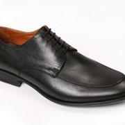 Обувь кожаная мужская Diego Sanders 40-45 фото