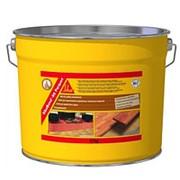Полиуретановый жестко-эластичный клей SikaBond®-95 Parquet фото