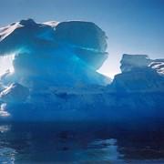 Антарктический лед содержание метана и СО2 фото