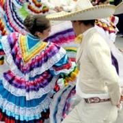 Мексикана-пати фото